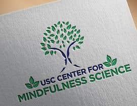 Nro 143 kilpailuun Logo for a Scientific Mindful Center käyttäjältä Areynososoler
