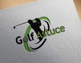 #15 cho Concevez un logo de Golf bởi Arturios505