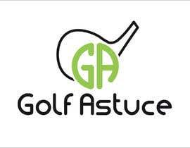 #33 cho Concevez un logo de Golf bởi jhoalej