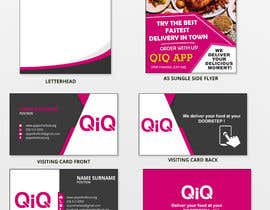 #19 para Design a A4 folded Brochure , A5 Flyer, Business Cards, Letterhead and Window Sticker de DhanvirArt