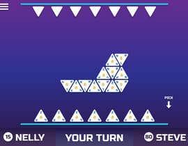 #71 for UI Design for a mobile game af program23