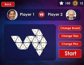 #17 for UI Design for a mobile game af arakelian
