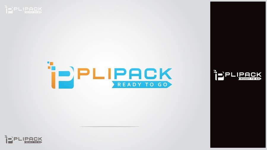 Penyertaan Peraduan #                                        50                                      untuk                                         PliPack logo