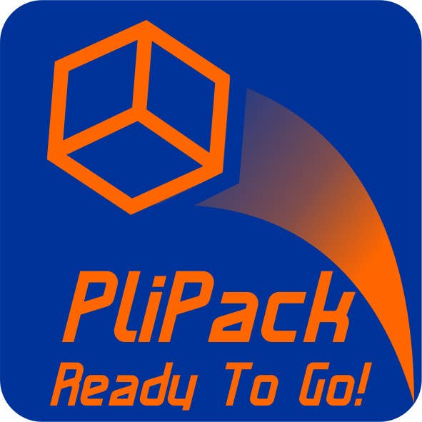 Penyertaan Peraduan #                                        1                                      untuk                                         PliPack logo