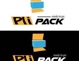 #74 untuk PliPack logo oleh gilescu
