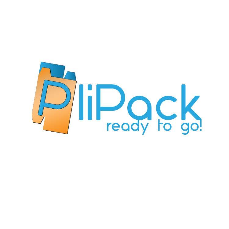 Penyertaan Peraduan #                                        90                                      untuk                                         PliPack logo