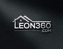 #53 for Need 3D Logo LEON360.COM by mdvay