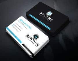 nº 86 pour I need some Business Card Design par tulyakter91