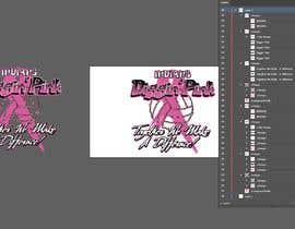 #3 для Make Logo Ready to Screen Print On T Shirts от vectordesign99