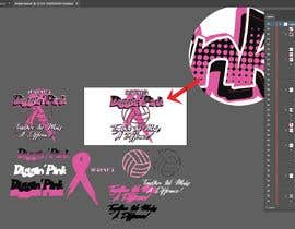 #4 для Make Logo Ready to Screen Print On T Shirts от vectordesign99