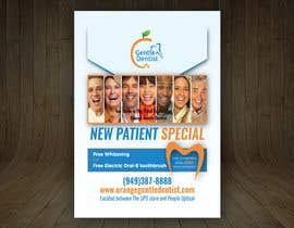sabuj29 tarafından Dental poster için no 16