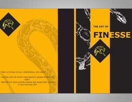 #18 for Design book cover by MsaadK
