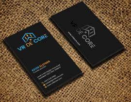 #130 para Design a business card for me. de sabbir2018