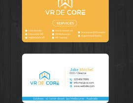 #20 para Design a business card for me. de looterapro01