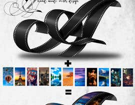 nº 25 pour create a film strip font par TEHNORIENT