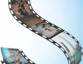 nº 24 pour create a film strip font par Worldart