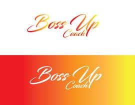 Nro 12 kilpailuun Boss Up Coach käyttäjältä knacknasir