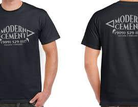 #48 untuk Business T Shirt Design oleh marfi78689
