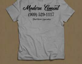 #14 untuk Business T Shirt Design oleh mondaluttam