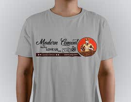 #46 untuk Business T Shirt Design oleh mondaluttam
