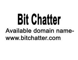 #47 for Finding a name for my chat application, along with a domain name by sharminjulee