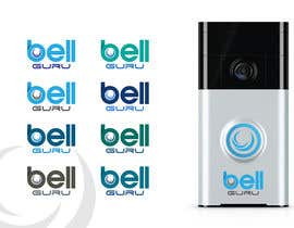 #276 untuk Create a Logo for Bell Guru oleh ksh568bb1a94568e