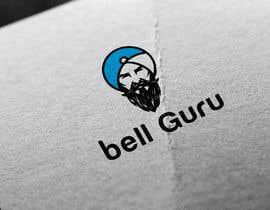 #358 untuk Create a Logo for Bell Guru oleh arjuahamed1995