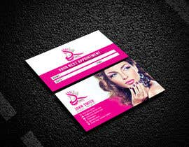 #122 for Business Card Design by mokterctg10