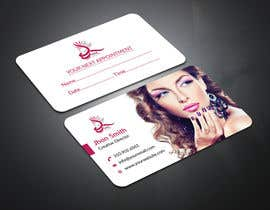 #94 for Business Card Design by anuradha7775