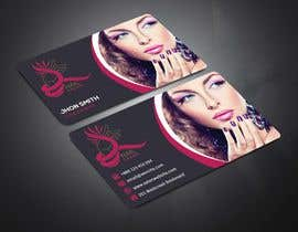 #177 for Business Card Design by clickjustdesign