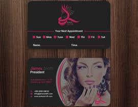 #254 for Business Card Design by SondipBala