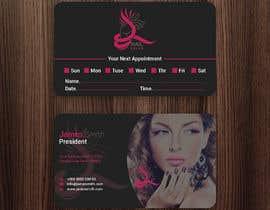 #255 for Business Card Design by SondipBala