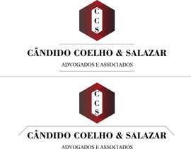 #26 untuk Criação de logo e identidade visual para um escritório de advocacia (Logo and visual identity creation for a law firm) oleh jmdgpi