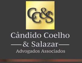 #37 untuk Criação de logo e identidade visual para um escritório de advocacia (Logo and visual identity creation for a law firm) oleh taisonhauck