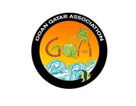 #74 untuk Design Logo - GQA oleh harmeetgraphix