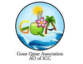 #54 untuk Design Logo - GQA oleh jdominiquegepte