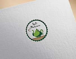 nº 174 pour Design Logo - Sufi Makan par PtiSystem013