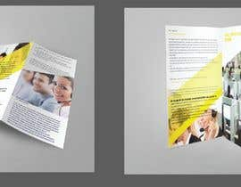 #17 for Designing two creative looking flyers for training programs by sufwanmehmood