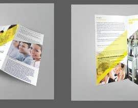 Nro 17 kilpailuun Designing two creative looking flyers for training programs käyttäjältä sufwanmehmood