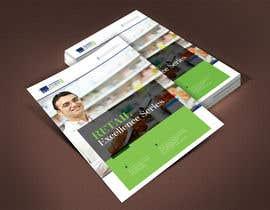 Nro 15 kilpailuun Designing two creative looking flyers for training programs käyttäjältä Zamanbab