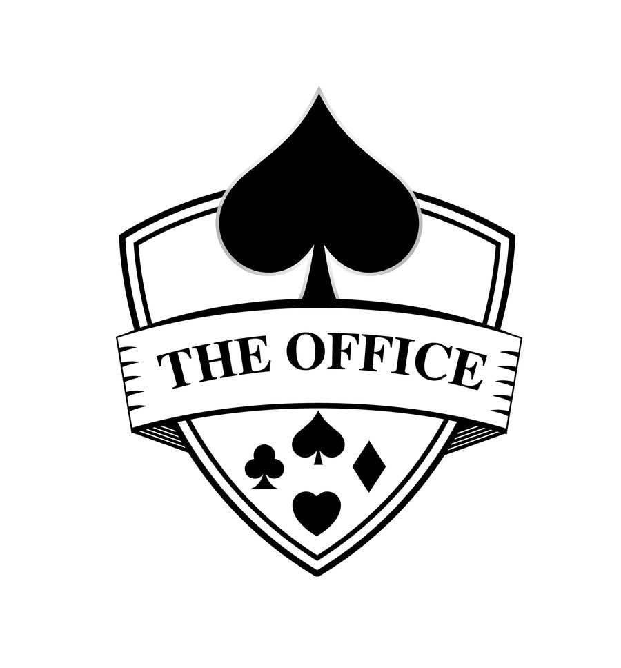 Bài tham dự cuộc thi #15 cho The Office poker room