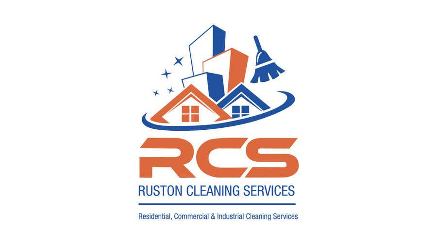 Entry 66 By Mutlutekin For Logo Design For Cleaning Services Company Freelancer