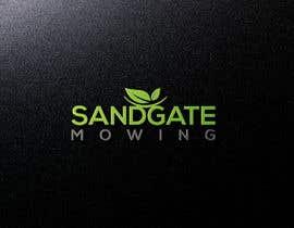#58 para Sandgate Mowing - Site logo, letterhead and email signature. de stevenkion