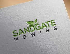 #59 para Sandgate Mowing - Site logo, letterhead and email signature. de stevenkion