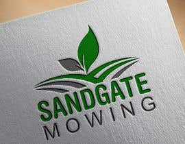 #46 para Sandgate Mowing - Site logo, letterhead and email signature. de tanhaakther
