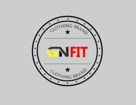 """#171 , I need a logo designed for my new clothing brand , the name will be """"GN fit"""" its a fitness clothing for men and women 来自 Arfanmahadi"""