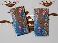 Graphic Design Конкурсная работа №78 для Design a Logo & packaging for chocolate brand