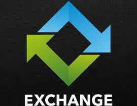 """#92 para Logotipo para """"Exchange"""" de AlbertoMoncada95"""
