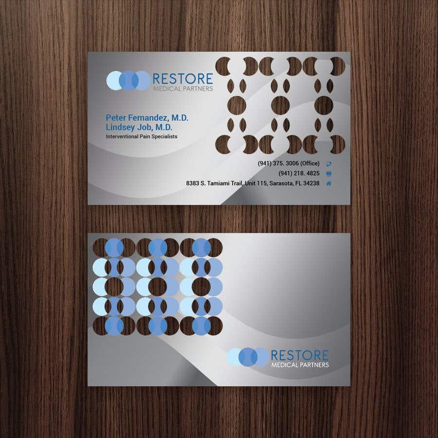Entry 467 By Sondipbala For Business Card Re Design Freelancer