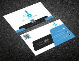 #185 for Design Creative Business Cards for an Education Company af sonupandit